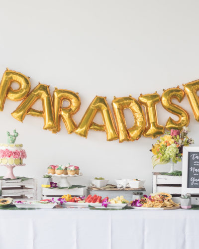 Bachelor in Paradise Viewing Party